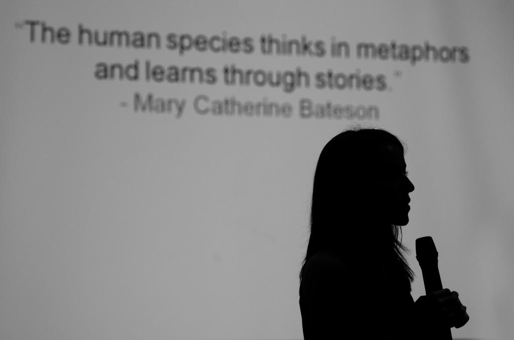 Video Storytelling for Social Change