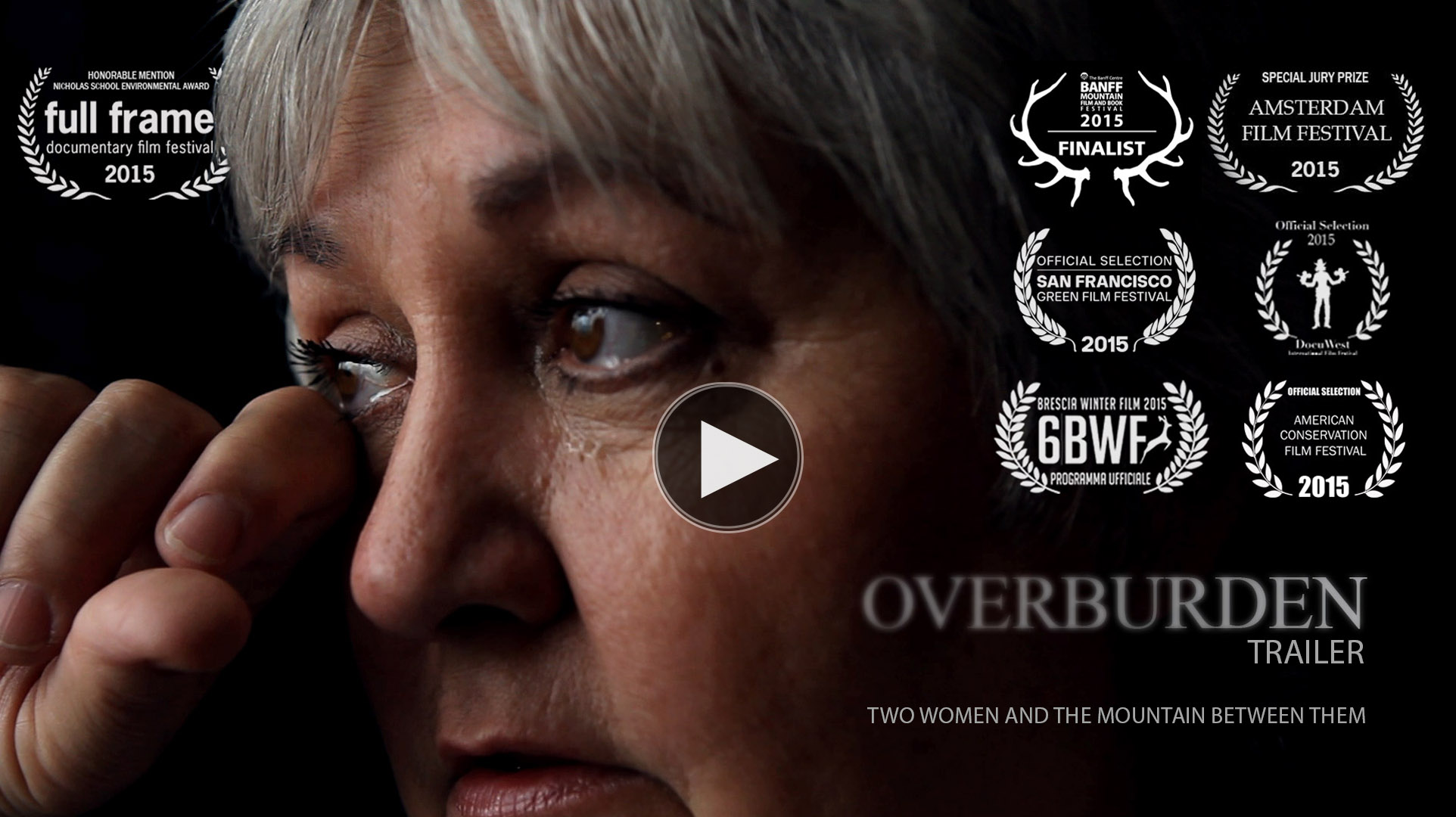 Overburden - A Milesfrommaybe production, produced and edited by StoryMineMedia